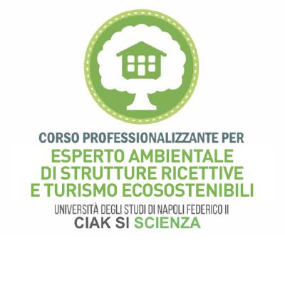 Corso per Esperto Ambientale di Strutture Ricettive e Turismo Ecosostenibili