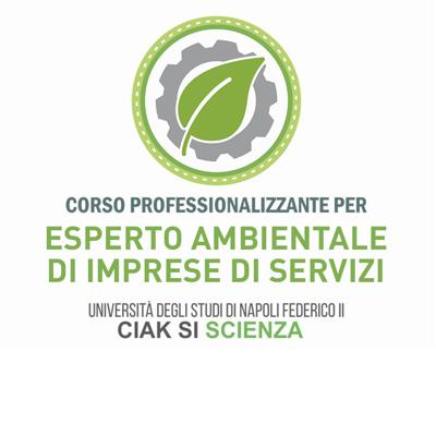 Corso per Esperto Ambientale di Imprese di Servizi